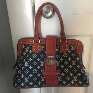 Louis Vuitton Hand Purse